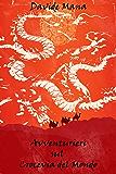 Avventurieri sul Crocevia del Mondo