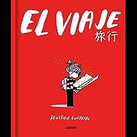 El viaje (La Volátil) (Spanish Edition)