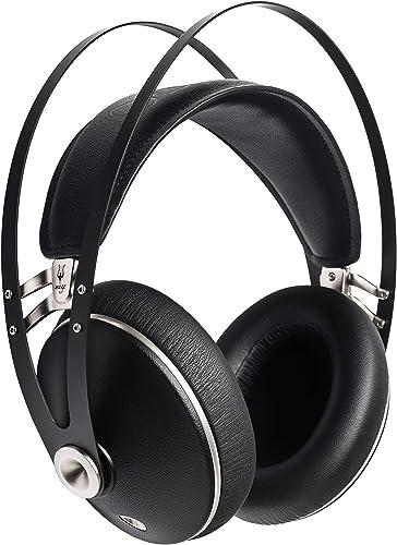 Meze 99 Neo over-ear headphones Black Silver