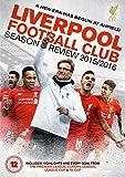 Liverpool Football Club Season Review 2015/2016 [DVD]