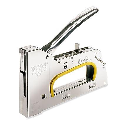 Rapid 20510650 Grapadora manual, Acero inoxidable