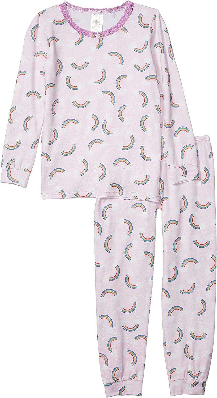 Toddler Esme Baby Girls Full-Length Top /& Pants