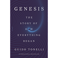 Genesis: The Story of How Everything Began (English Edition)