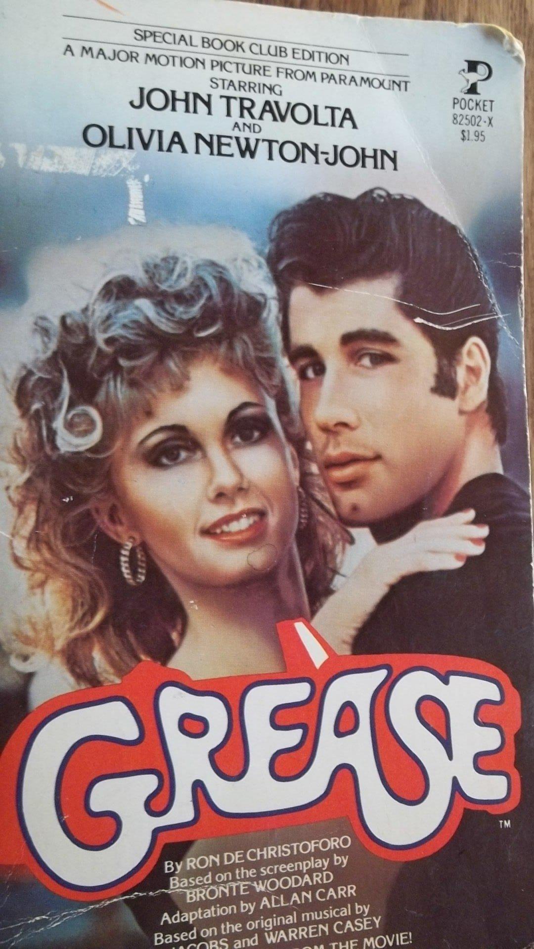 Grease: No. 1: Amazon.es: Christoforo, Ron De: Libros en ...