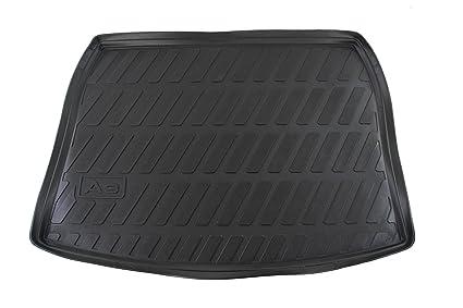 Rubber Matten Audi A4.Amazon Com Audi Genuine Accessories 8p5061181 Rubber Trunk Cargo