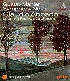 Mahler - Sinfonie Nr.9 [Blu-ray]