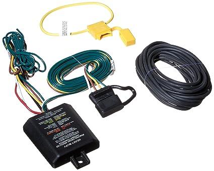09 passat trailer wiring harness on