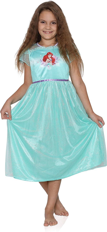 Disney Elena of Avalor Girls Nightgown Pajamas Toddler//Little Kid//Big Kid