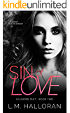 Sin of Love (Illusions Duet Book 2)