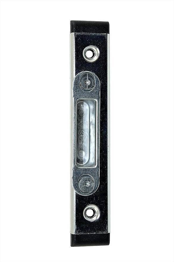 GU Secury Haustür U-Stulp Schließblech//Schließplatte 135x24x6mm