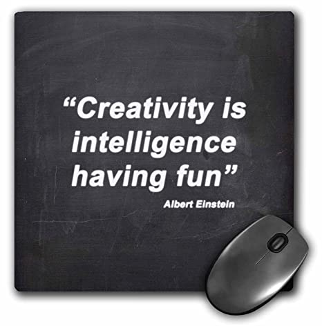 Amazon.com : ToryAnne Collections Quotes - Creativity is ...