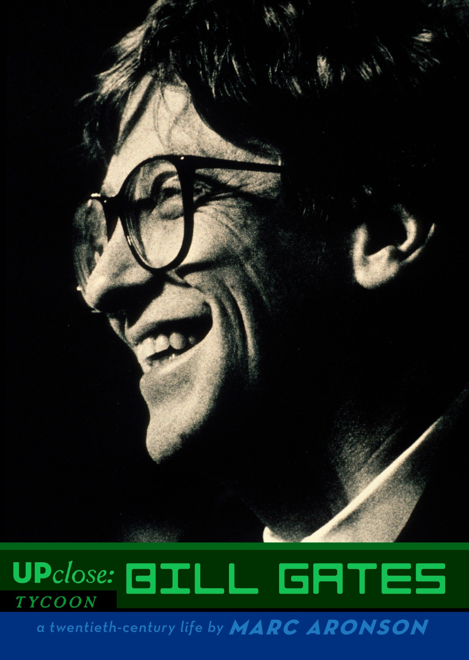 Download Bill Gates (Up Close) pdf