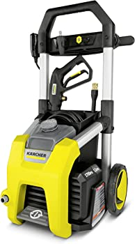Karcher 1700 Electric Power Washer