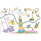 Tervis 1193328 Dr. Seuss - Oh the Places You'll