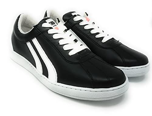 Mecap Sneaker Lauda81 Pelle  Amazon.it  Scarpe e borse d016c2a0c97
