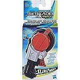 BEYBLADE Burst Turbo - SLINGSHOCK Precision Strike Battle Top Launcher - Left & Right Spin - Kids Toys - Ages 8+