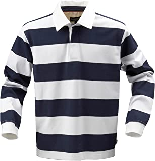 Camicia di rugby Lakeport Harvest