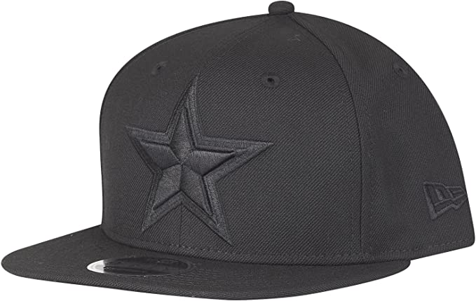 A NEW ERA Dallas Cowboys 9 Fifty NFL – Gorra Snapback Black on ...
