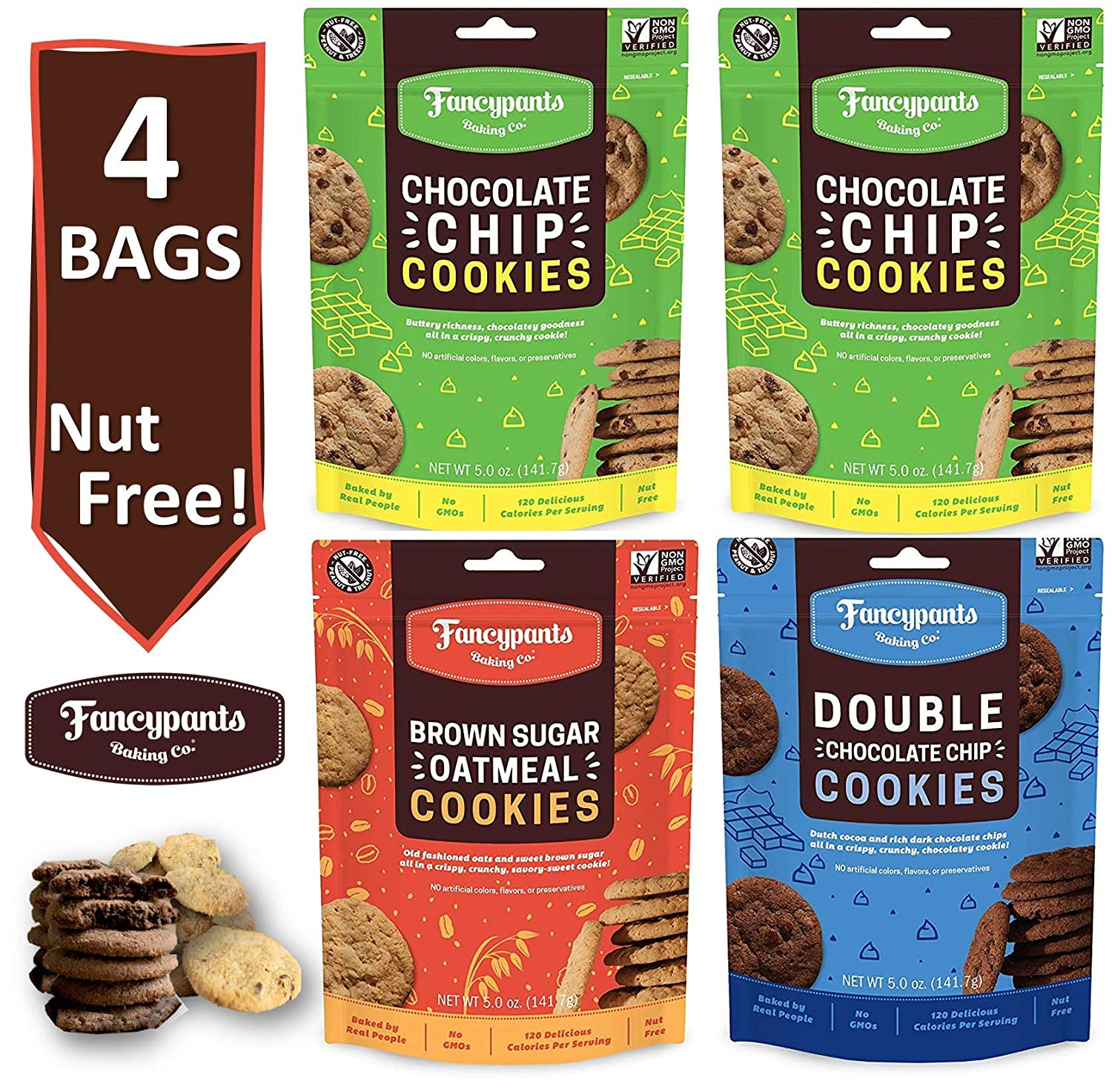 Amazon Coupon Code for Nut Free Cookies