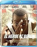 El Héroe De Berlín [Blu-ray]