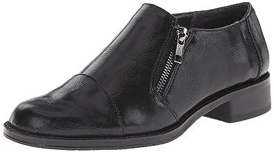 Aerosoles A2 by Women s Fast Ride Tuxedo Loafer Black 6
