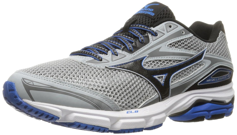 Mizuno? Men's Wave Impetus 4 Running Shoes