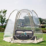 Alvantor Bubble Tent Screen House Room Camping Tent Canopy Gazebos 4-6 Person for Patios, Large Oversize Weather Pod, Premium