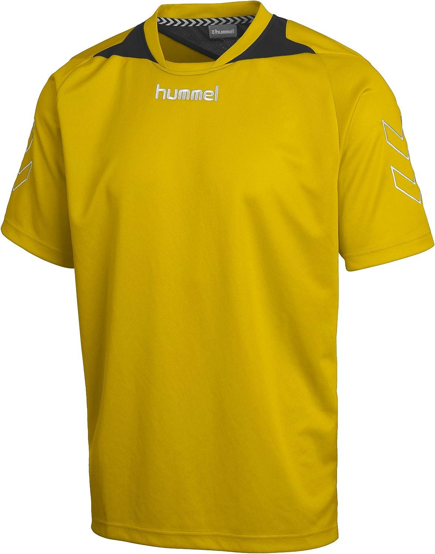 Hummel Roots Unisex - Camiseta: Amazon.es: Ropa y accesorios