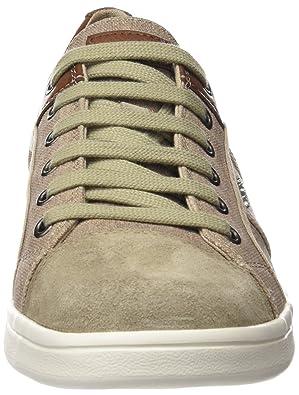 Et Warrens B Homme Geox Basses Chaussures Baskets Sacs U q05RgZ