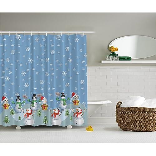Teenage Shower Curtains Amazon Com