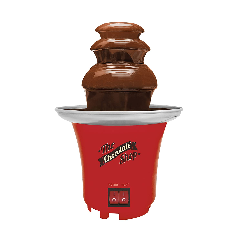 Global Gizmos Benross Chocolate Fountain by Global Gizmos 50990