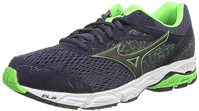 tecnologie sofisticate diventa nuovo scarpe a buon mercato Mizuno Wave Equate 2, Scarpe da Ginnastica Basse Uomo