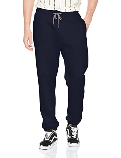 Mens TJM Essential Sweatpant Trouser Tommy Jeans Where Can You Find VN93g9Bo