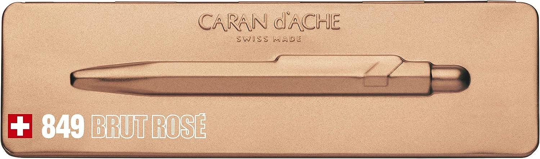 カランダッシュ 849コレクション ボールペン 油性 ブリュットロゼ NF0849-997 正規輸入品