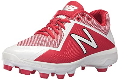 f4dc7336cdb New Balance Men s PL4040v4 Molded Baseball Shoe