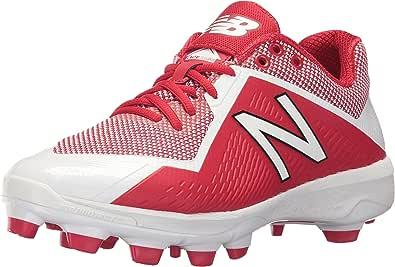 New Balance Men's PL4040v4 Molded Baseball Shoe