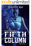 Fifth Column (a Slipstream Novel Book 2)
