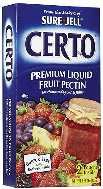 Who sells certo