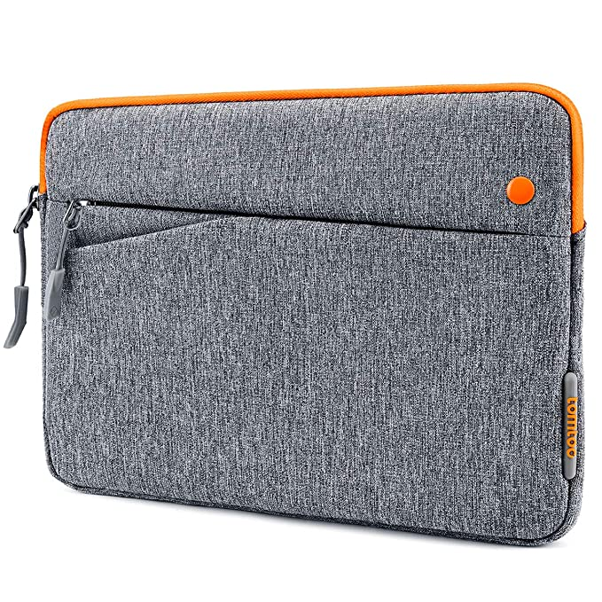 half off a2046 c5564 tomtoc 11 inch Tablet Sleeve Case for 11 Inch New iPad Pro, 10.5 Inch New  iPad Air 2019, 10.5 iPad Pro, Microsoft Surface Go, Samsung Galaxy Tab, Fit  ...