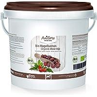 AniForte Escaramujo granos Frutas natural puro 1 kg