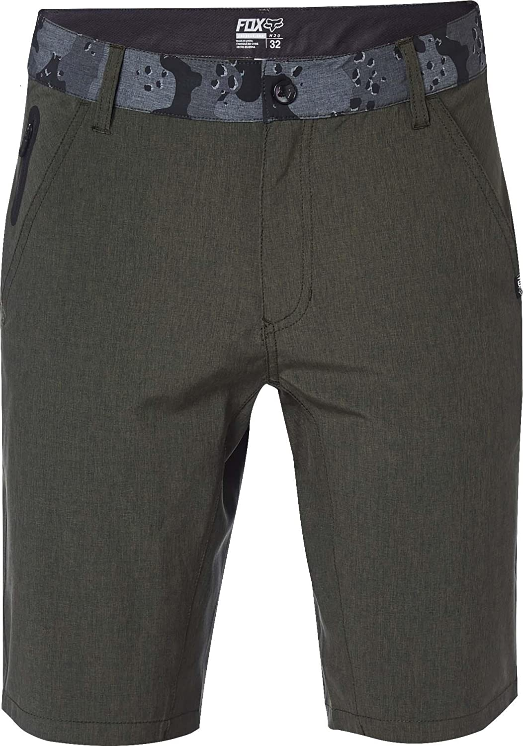 Fox Mens Ballast Tech Short