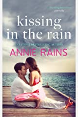 Kissing in the Rain (Blushing Bay Book 4) Kindle Edition