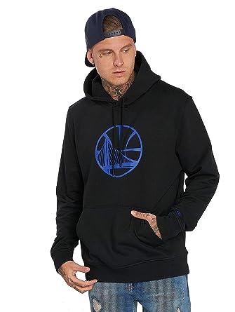 9ed50b502 New Era Men Hoodies NBA Golden State Warriors  Amazon.co.uk  Clothing