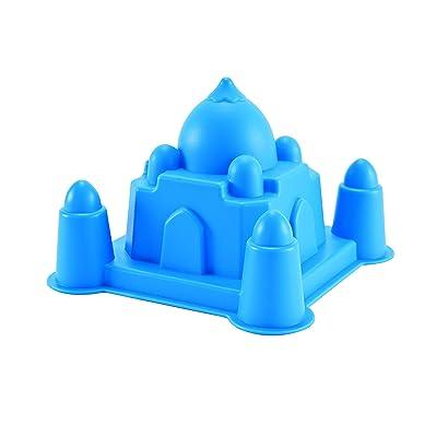 Hape - Juguete de Playa Taj Mahal (0HPE4009): Juguetes y juegos