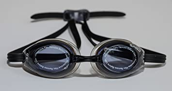 111c8ba11a High Quality Prescription Swim Goggles Mixed Lenses Left (-2.00) Right  (-2.00