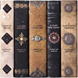 Game of Thrones Armor Book Set