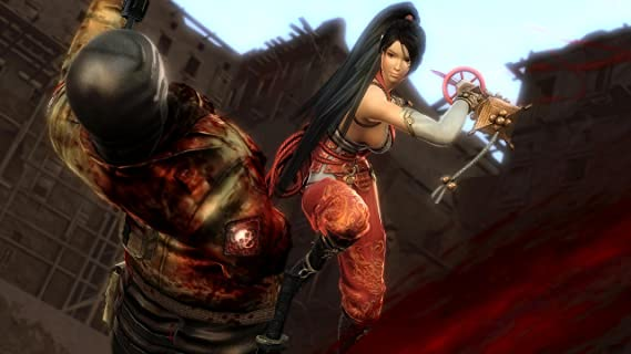 Ninja Gaiden 3: Razors Edge [Importación Inglesa]: sony ...