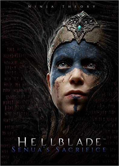 Sony Hellblade: Senuas Sacrifice Digital Download, PlayStation 4 vídeo - Juego (PlayStation 4): Amazon.es: Videojuegos