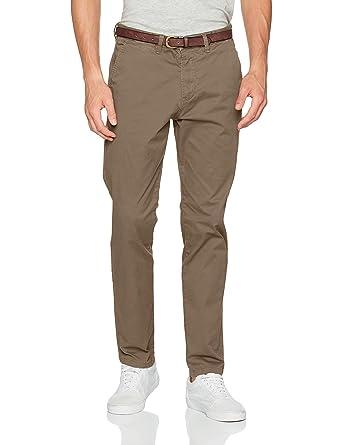 Olive Ww Jjspencer Nuit Hommes Noos Jack Pantalon & Jones 1L0RB