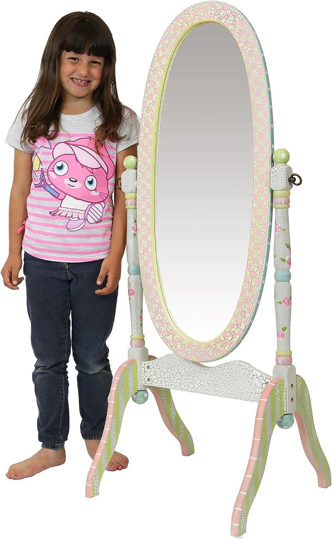 Fantasy Fields By Teamson Kids Mirror Colourful